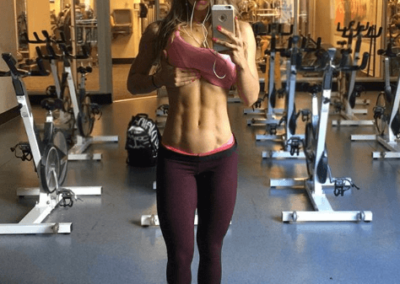 Anllela Sagra - Instagram Photo