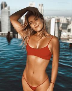 Laura Tobon - Las Modelos de Colombia