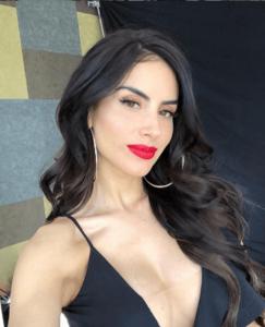 Jessica Cediel - Las Modelos de Colombia