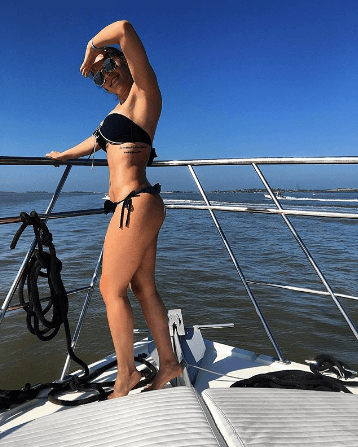 Lina Tejeiro - Las Modelos de Colombia