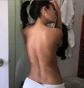 Johanna Fadul - Las Modelos de Colombia
